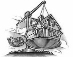 Услуги оценки стоимости недвижимости в Нижнем Новгороде