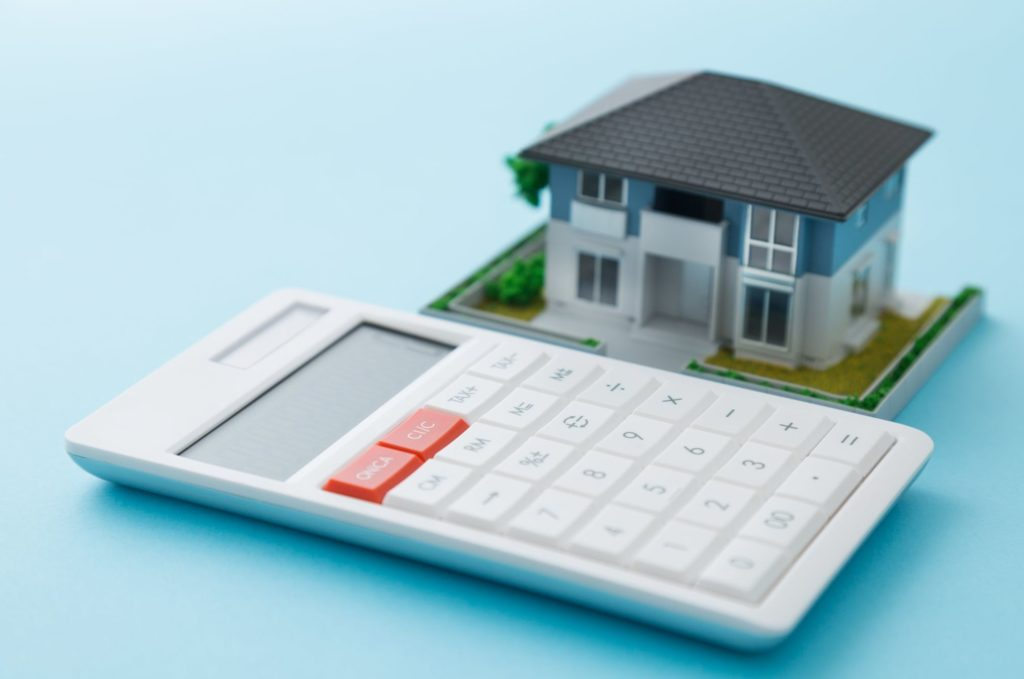 Услуга оценки недвижимости для ипотеки, кредита